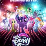 My Little Pony: The Movie PG 2017