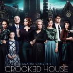 Crooked House PG-13 2017