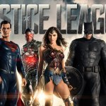 Justice League PG-13 2017