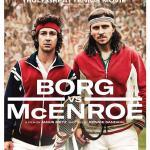Borg McEnroe 2017