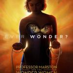 Professor Marston and the Wonder Women R 2017