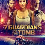Guardians of the Tomb 2018