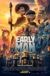 Early Man PG 2018