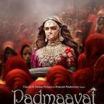 Padmaavat 2018
