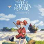 Mary and the Witch's Flower PG 2017