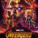 Avengers: Infinity War PG-13 2018