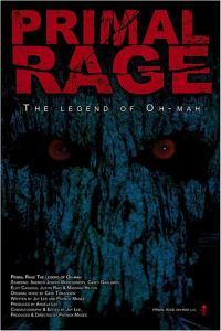 Primal Rage R 2018