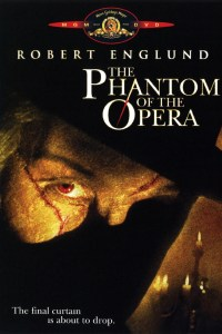 The Phantom of the Opera R 1989