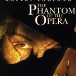 The Phantom of the Opera R 1989