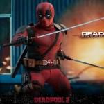 Deadpool 2 R 2018