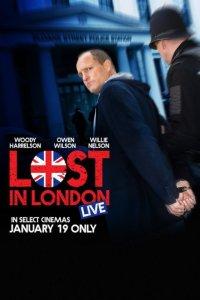 Lost in London (2018)