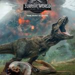 Jurassic World: Fallen Kingdom PG-13 2018