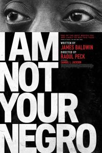 I Am Not Your Negro PG-13 2016