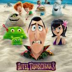 Hotel Transylvania 3: Summer Vacation PG 2018