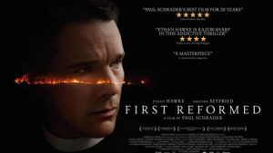 First Reformed R 2018