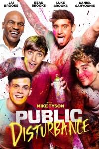 Public Disturbance (2018)