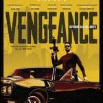 I Am Vengeance R 2017
