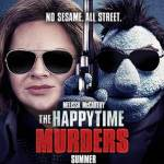 The Happytime Murders R 2018