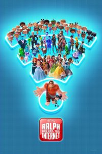 Ralph Breaks the Internet PG 2018