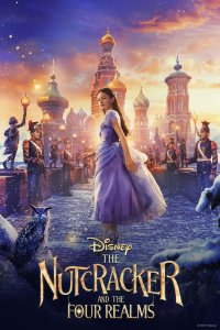 The Nutcracker and the Four Realms PG 2018