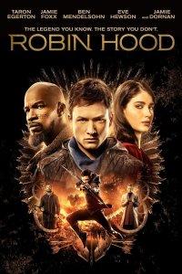 Robin Hood PG-13 2018