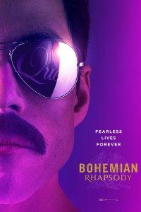 Bohemian Rhapsody PG-13 2018