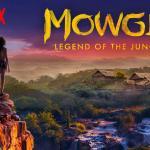 Mowgli PG-13 2018