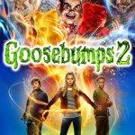 Goosebumps 2: Haunted Halloween PG 2018