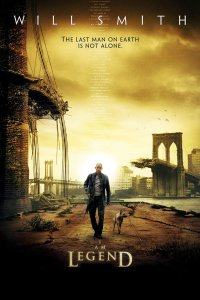I Am Legend PG-13 2007