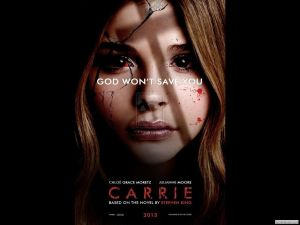 Carrie R 2013