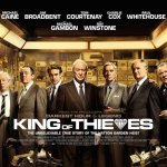 King of Thieves R 2018