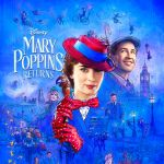 Mary Poppins Returns PG 2018