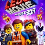 The Lego Movie 2: The Second Part PG 2019