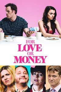 For Love or Money 2019