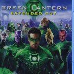 Green Lantern Extemded PG-13 2011