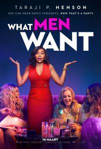 What Men Want R 2019
