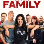 Fighting with My Family PG-13 2019
