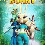 Kung Fu Bunny (2019)