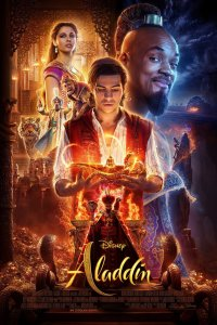Aladdin PG 2019