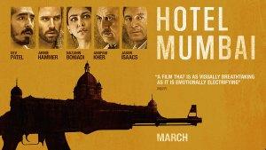 Hotel Mumbai R 2019