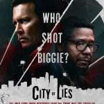 City of Lies R 2018
