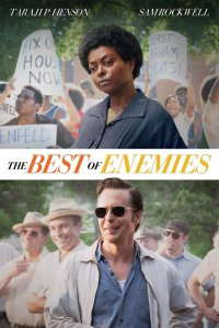 The Best of Enemies PG-13 2019
