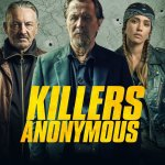 Killers Anonymous R 2019