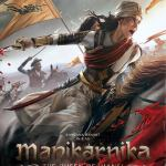 Manikarnika: The Queen of Jhansi 2019