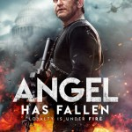Angel Has Fallen R 2019