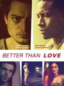 Better Than Love 2019