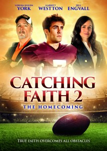 Catching Faith 2 2019