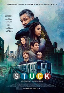 Stuck PG-13 2019