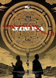 Jinpa (2019)