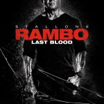 Rambo: Last Blood R 2019
